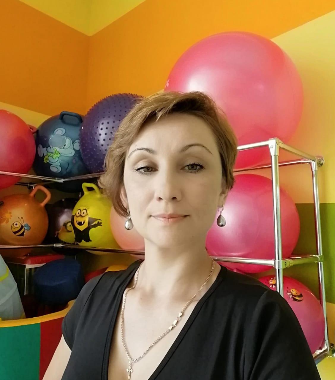 Герасименко Наталья Сергеевна
