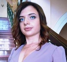 Кутас Виктория Раймондовна